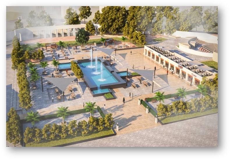 مشروع متحف شرم الشيخ