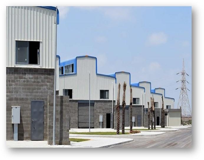 El Reswa Factory