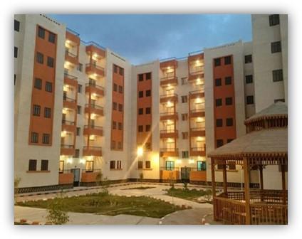 (50 ) Building - Sakn Misr