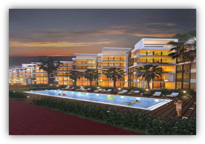 Porto Said Resort Project