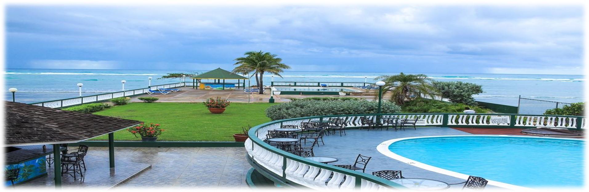 Peral Cove Hotel