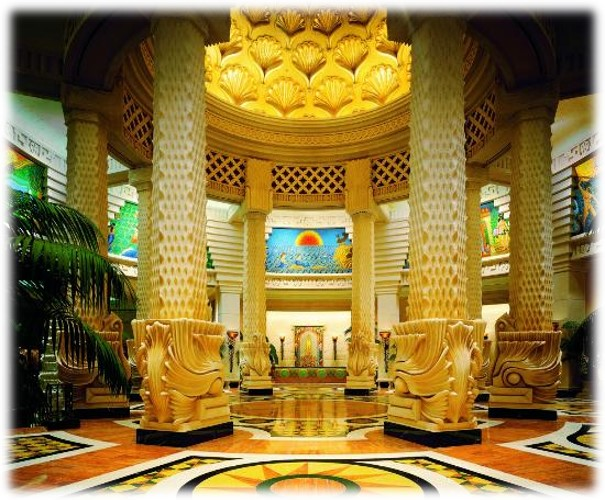 Atlantis Retail Expansion
