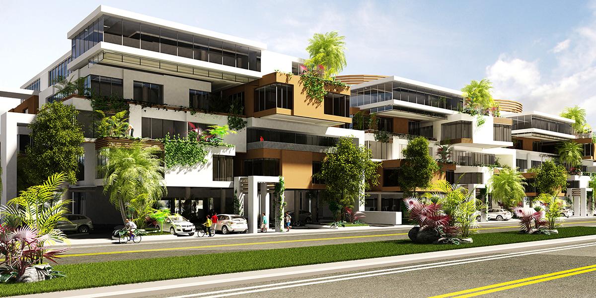 Diamond Business Park